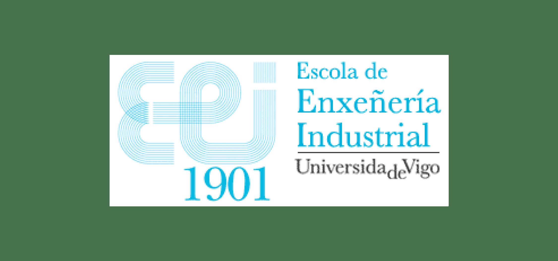 Escola de Enxeñería Industrial logo