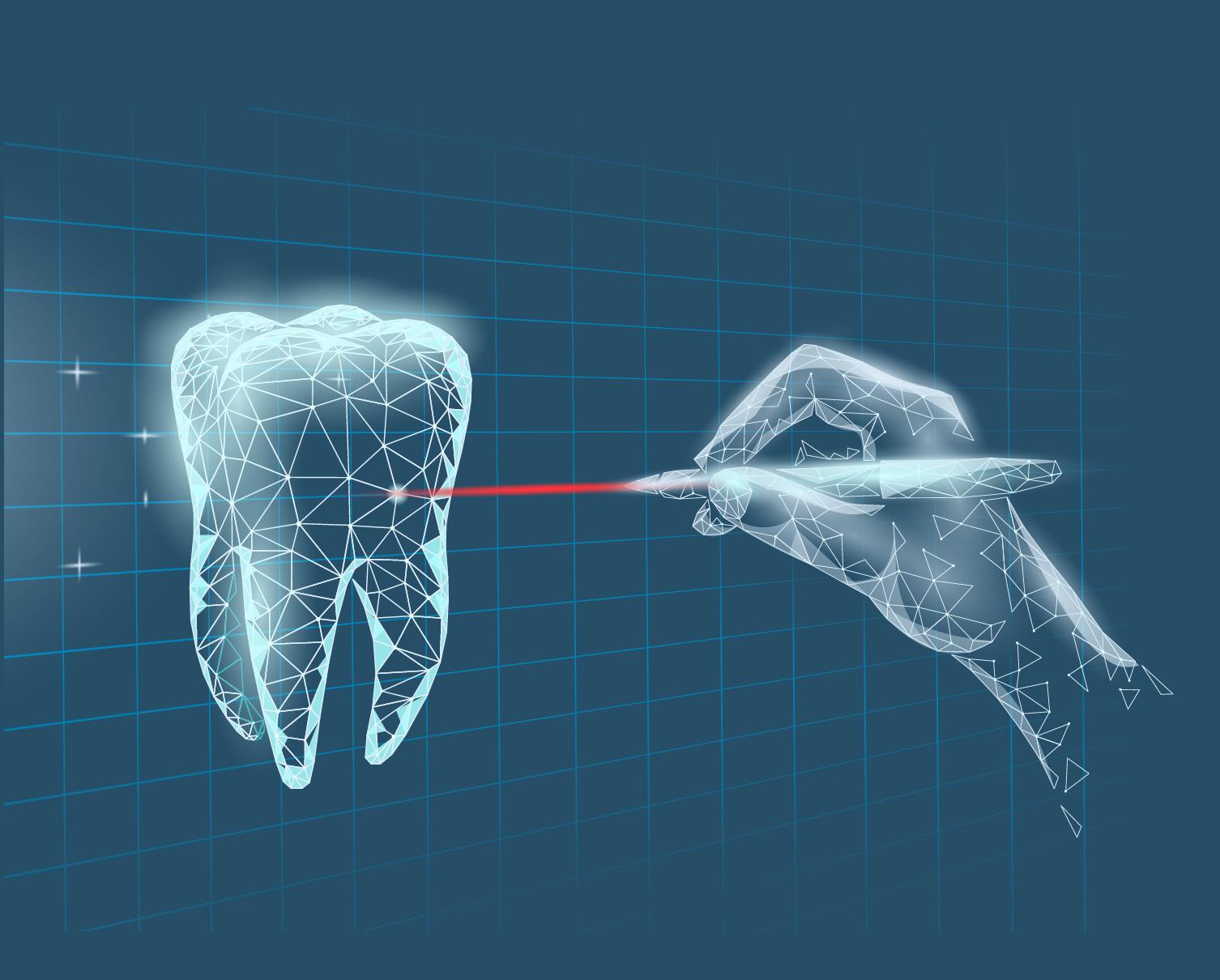 fondo dentadura
